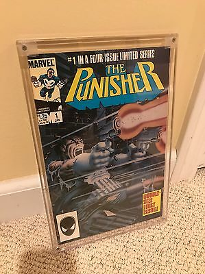 50 Punisher Comics!  First Issue Included!  Large Lot Of Regular Series!