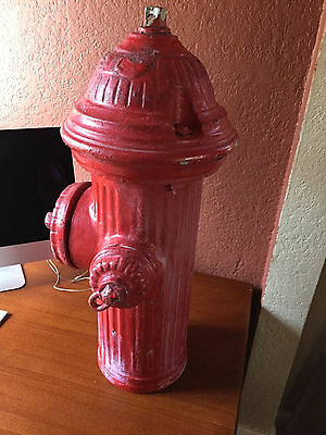 Disneyland Prop Fire Hydrant Town Square Disney Mickey Mouse sign Main Street
