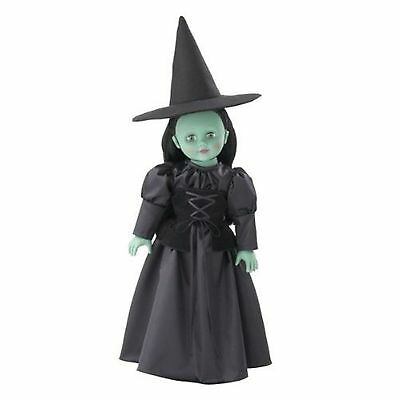 Madame Alexander: The Wizard of Oz Wicked Witch of the West 18 Inch Doll
