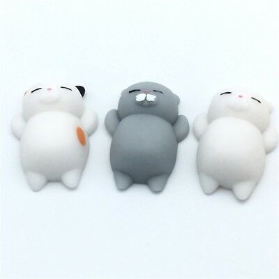 Vent Toy Animal Simulation Anti Stress Pressure Reliever Autism Mood Juguete New