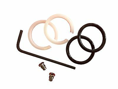 Replacement O Ring / Spout Seal Kit Franke Triflow Trend 1 Levers Tap