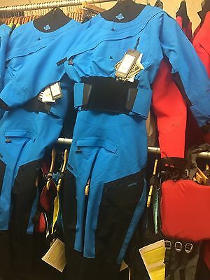 Sweet Protection Intergalactic dry suit new M, L $1299