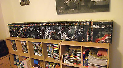 Marvel Ultimute Graphic Novel Collection FULL COLLECTION