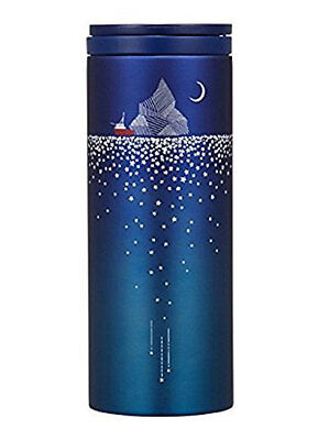 Starbucks Korea 2016 Summer Limited Edition The Arctic Ice Troy Tumbler+tracking