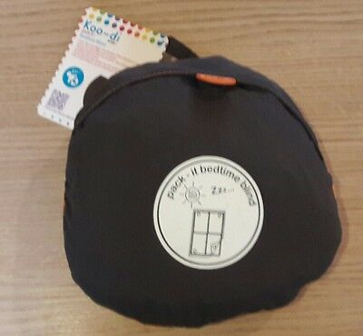 Koo-di Pack It Bedtime Blackout Blind Window Black Out For Baby - NEW. Koo di.