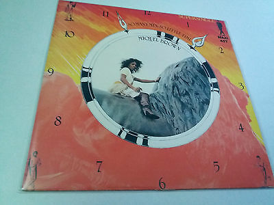 "Miquel Brown ""so Many Men, So Little Time"" Maxi 12"" Ex/ex"