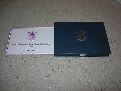 1984 Great Britain Royal Mint Proof Set