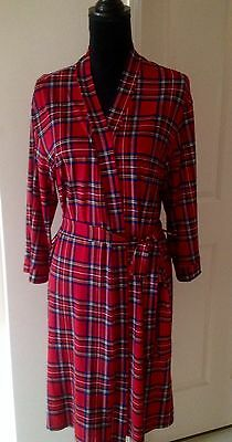Peter Alexander Night Gown Size M as new