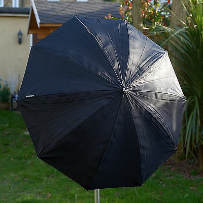 Bowens 90cm Silver / White Umbrella