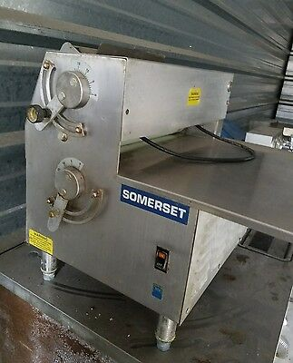 Somerset Industries Dough Sheeter Roller Model CDR 2100S