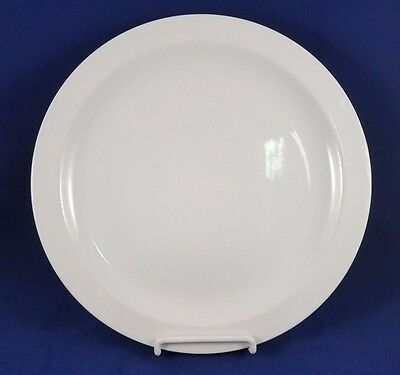 Midwinter STONEHENGE WHITE - Dinner Plate 10 1/2