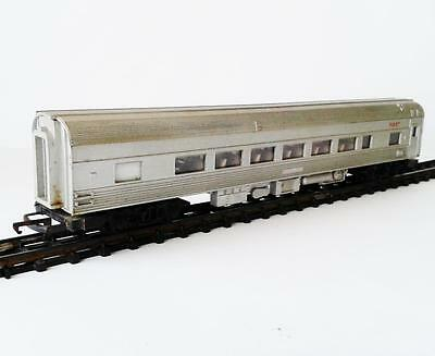 Hornby - Passenger Car First - Australian - Commonwealth Railways - Ho/oo