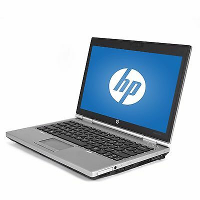 "HP EliteBook 2570p 12.5"" HD LED (Intel Core i5, 8GB RAM, 128GB SSD, DVDRW, Win10"