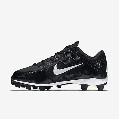 Nike Hyperdiamond Keystone Women's Softball Cleats- Style 684680-010