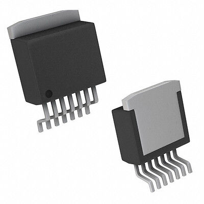 BTS650P Transistor Infineon Semiconductor TO-263-7