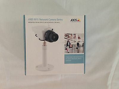 AXIS M1104 2.8MM Fixed Network Camera P/N 0339-001