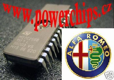 ALFA ROMEO 164 3.0 V6 Chiptuning Performance chip