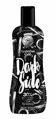 Australian Gold Dark Side 30x Relentlesly Dark Bronzer NEW!