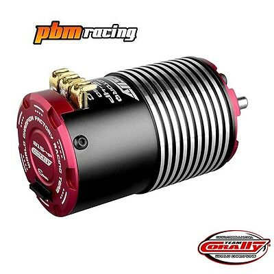 Team Corally Dynotorq 815 2150kv 1/8 4 Pole Sensored Brushless RC Motor