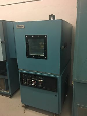 Russells Technical Products (RTP) GB-8-105-105 environmental test chamber