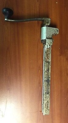 Edlund Co. No. 1 Commercial Table Top Can Opener