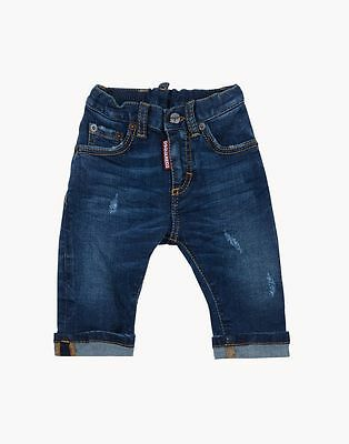 DSQUARED2 Bermuda Junior DQ01TCD00N8DQ01
