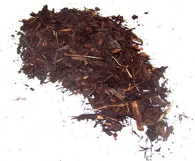 Bark mulch 50L Grain 0-40mm