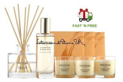 Sanctuary Spa Lost in the Moment Mothers Day Gift Set Ladies