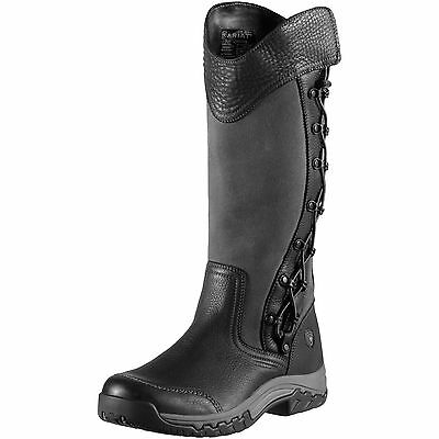 ARIAT - Women's Bremen H2O Boots - Black  - ( 10011849 ) - 7B - Sample
