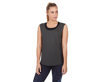 JAGGAD x J'ATON Women's Evergreen Muscle Tank - Evergreen