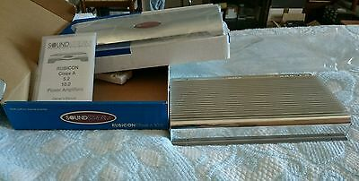 Soundstream class A 10.2 new made in USA