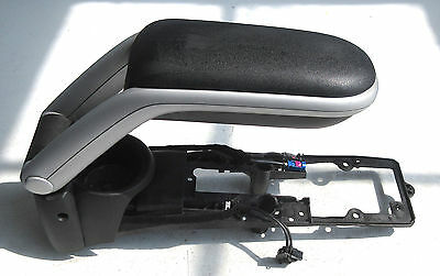 Genuine Used MINI Centre Console Armrest for R56 R55 R57 #2