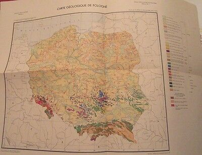 MAPS: Soil Maps of Poland 1956
