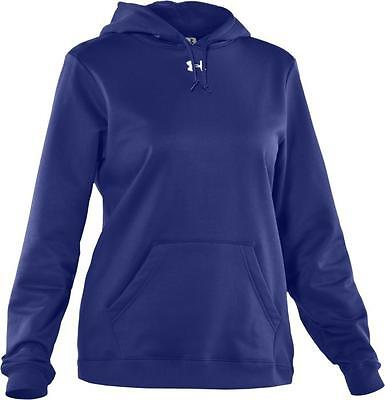 Under Armour  Fleece Hoodie - Women's - Royal - X-Small UA5774-RY-XS