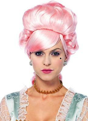 Women Costumes Accessories Stylish Marie Antoinette Wig A2776