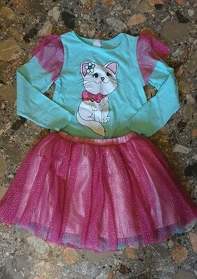 Lovely Avon Girls 2 piece outfit Age 7-8