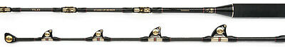 Shimano 5ft 6in 30-50lb TLD All Roller Boat Rod