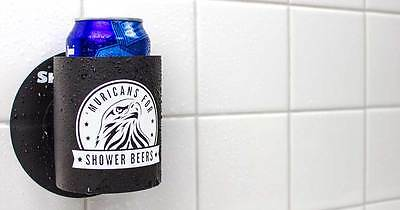 Shakoolie - Muricans For Shower Beers - Can Holder for Shower Beers (New)