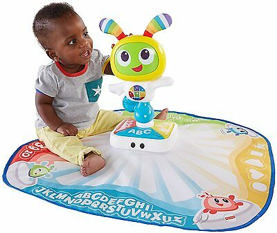 Smart Mat Baby Toy Stages Learn Music Lights Mat Toddler Kids Educational Toy