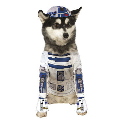 Star Wars R2-D2 Pet Halloween Costume