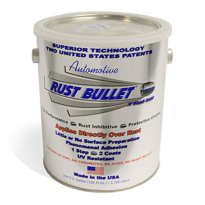 Rust Bullet Automotive - Gallon