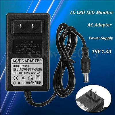 19V 1.3A LG ADS-40FSG-19 19025GPB-2 Switching Power Adapter For LG E1942S