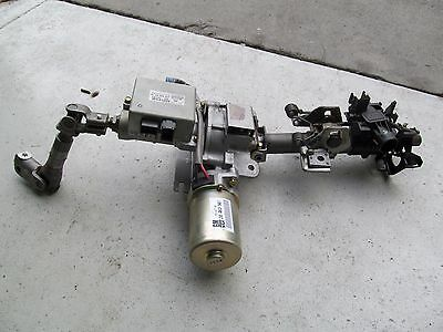 HOLDEN XC BARINA ELECTRIC POWER STEERING COLUMN with TILT ADJUSTMENT