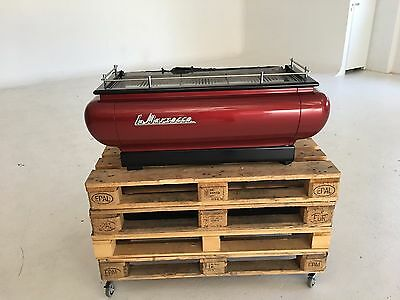 La Marzocco Fb70 Three Group Espresso Machine