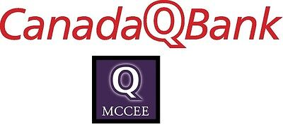 Canada QBank MCCEE Questions and Answers