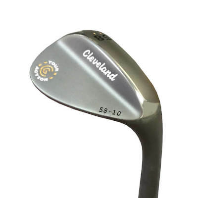 NEW Cleveland Tour Action Wedge [Hand: Men's Right] [Loft: 56]
