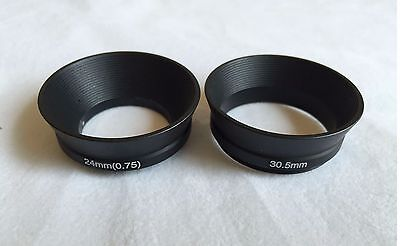 New Lens Hood for Rollei 35 35 T 35 TE Rollei 35 SE 24mm 30.5mm Choice