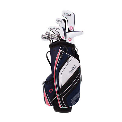 NEW Cleveland Bloom Max 2015 Ladies Package [Hand: Ladies Right]