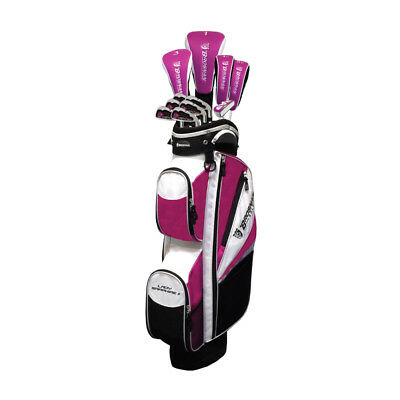 Brosnan Lady Sapphire II Package [Hand: Ladies Right] Brosnan