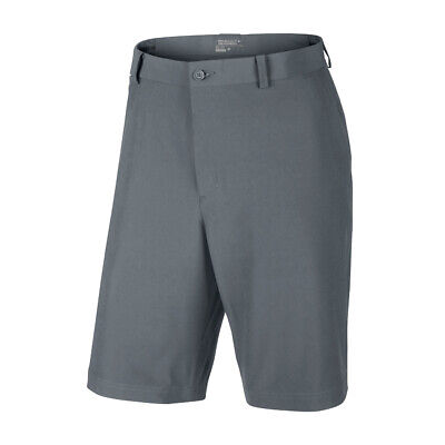 NEW Nike Men's Woven Short - Cool Grey [Size: 34]